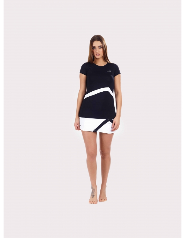 DITCHIL PEPPERY SKIRT-SHORTS
